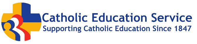 https://www.catholiceducation.org.uk/